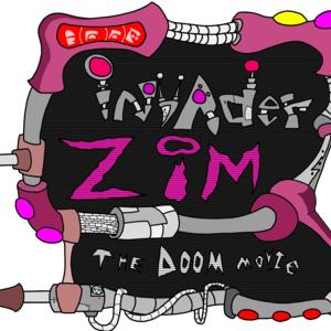 Default invader zim  the doom movie    merp s lines by izthedoommovie d5qvuzz