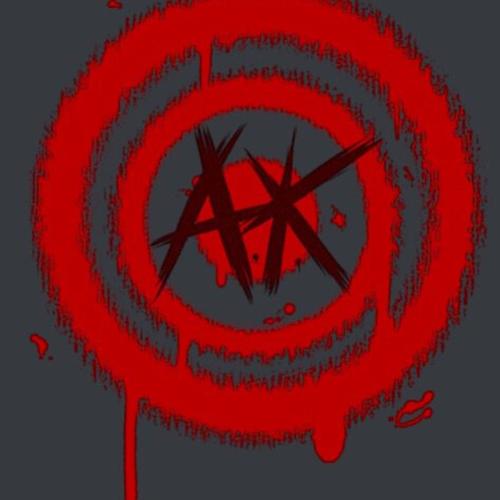 Default ak logo
