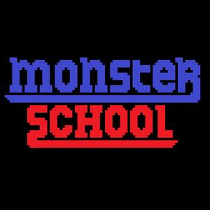 Default monsterschool
