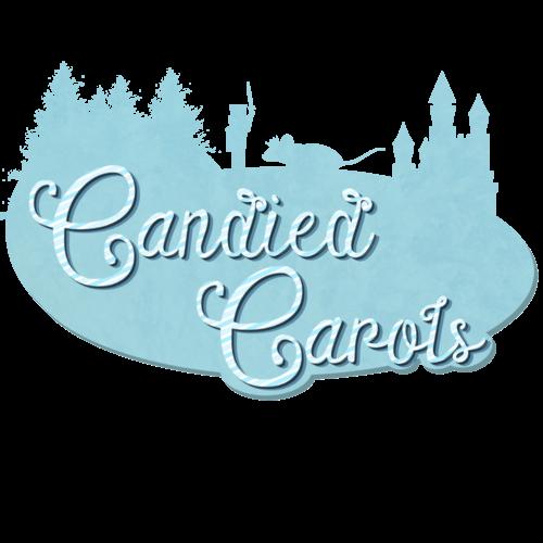 Default candied carols logo
