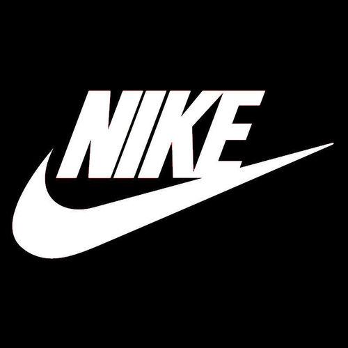 Default nike logo
