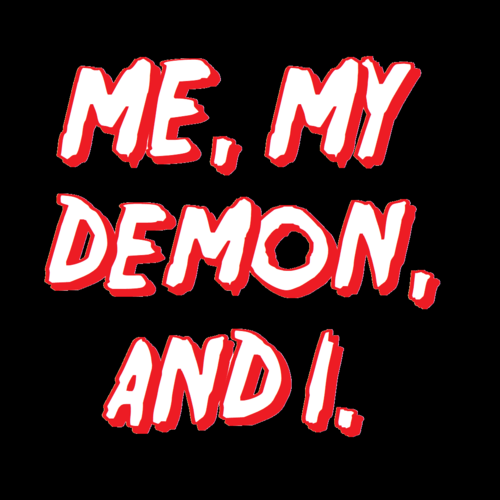 Default me my demon and i placeholder image