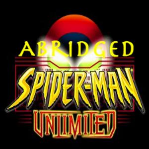 Default spider man abridged title0000