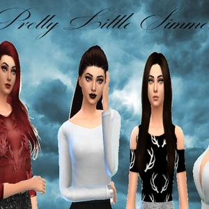Default pretty little simmers thumb