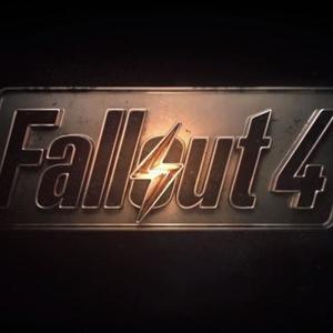 Default fallout 4 logo