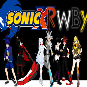 Default sonic x rwby the series poster by cyrilsmith d9hcz4r