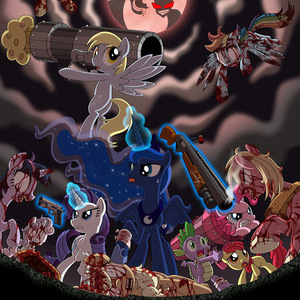 Default img 132541 1    zombie ponies    by captricosakara d4f6kkh