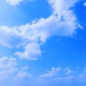 Default sky