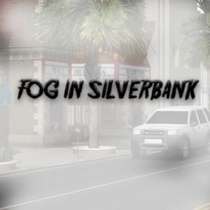 Default fog in silverbank