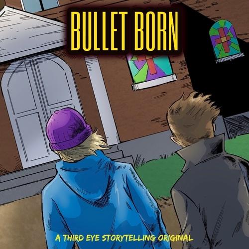 Default bullet born cover