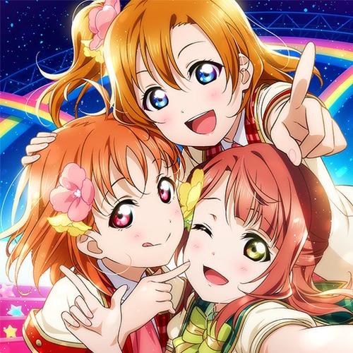 Default love live school idol festival all stars