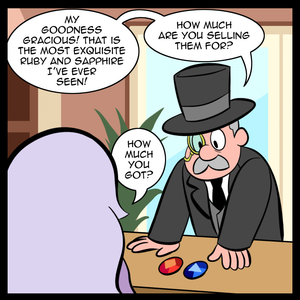 Default foe gemstones panel 1