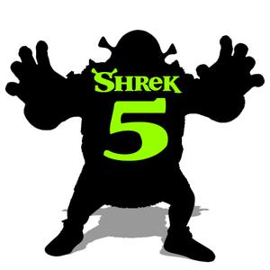Default shrek 5 teaser poster