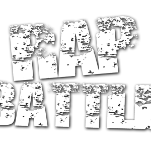 Default rap battle logo