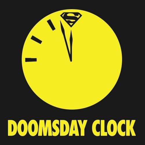 Default doomday clock