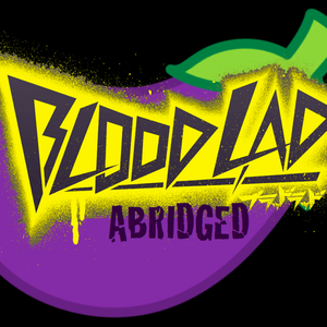 Default blood lad abridged logo
