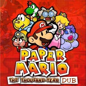 Default thousand year dub