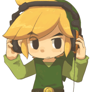 Default link headphones music