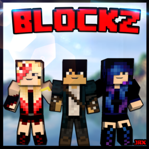 Default blockz profile
