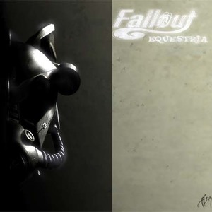 Default fallout cover
