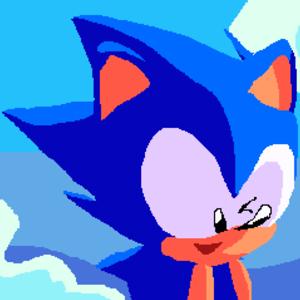 Default sonic icon