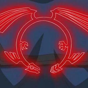 Default crimson dragon mark