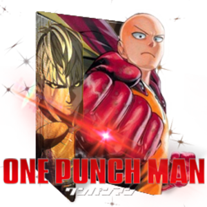 Default   ico  one punch man by pharrelle d9gjqq3