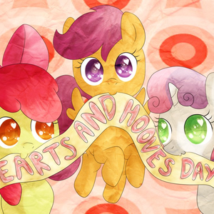 Default happy hearts and hooves day  by kawaiicutie chan d5ueozx  1