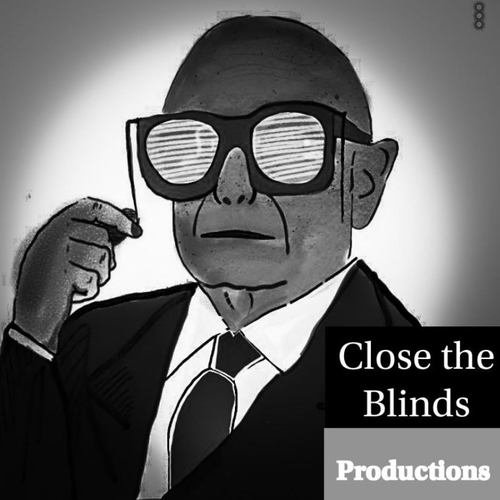 Default close the blinds