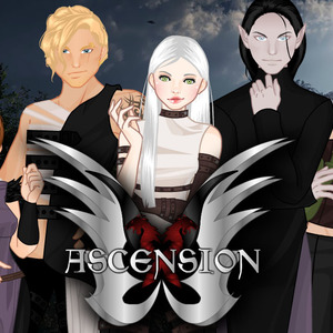 Default ascension chapter 1 cover