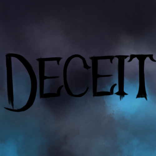Default deceit logo