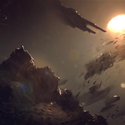 Default asteroid