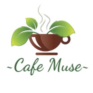 Default cafe muse logo