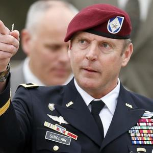 Default us army general who admitted adultery to face sentencing