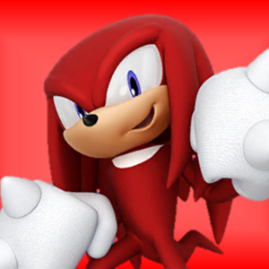 Default  knuckles the echidna  by 9029561 d6979vp