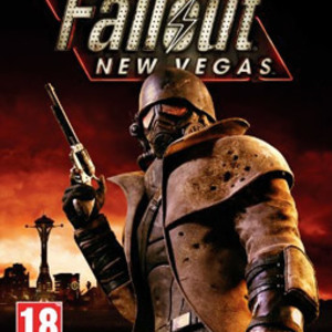 Default fallout new vegas