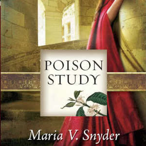 Default poison study cover