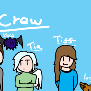 Default ask the t crew