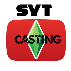 Default syt casting logo