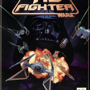 Default game tie fighter