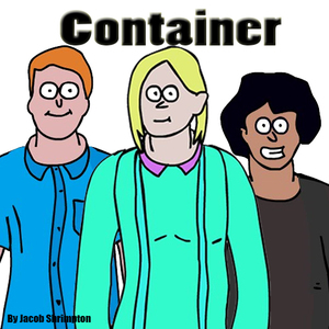 Default container poster