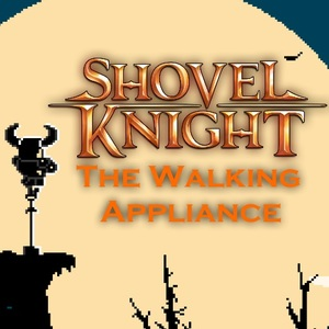 Default shovel knight series