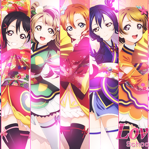 Default love live wallpaper as234sf