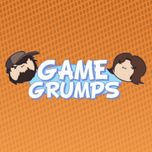 Default game grumps profile