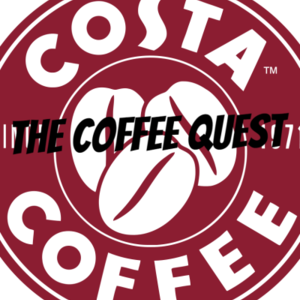 Default coffee quest