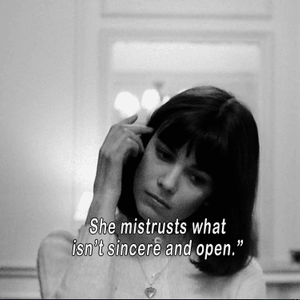 French New Wave Inspiration