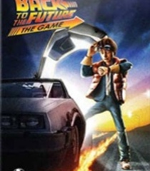 Default back to the future the game