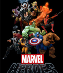 Default marvel heroes