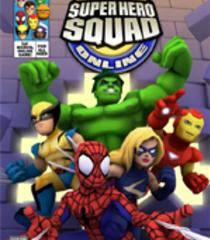 Default marvel super hero squad online