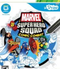 Default marvel super hero squad comic combat